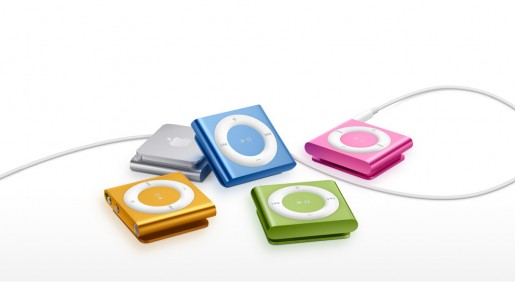 win an Ipod everymonth with isagenix